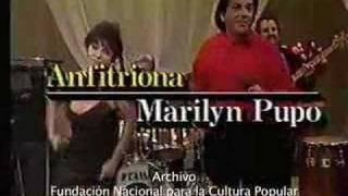Video Glorivee y Oscar Solo interpretan El Club del Clan download MP3, 3GP, MP4, WEBM, AVI, FLV Januari 2018