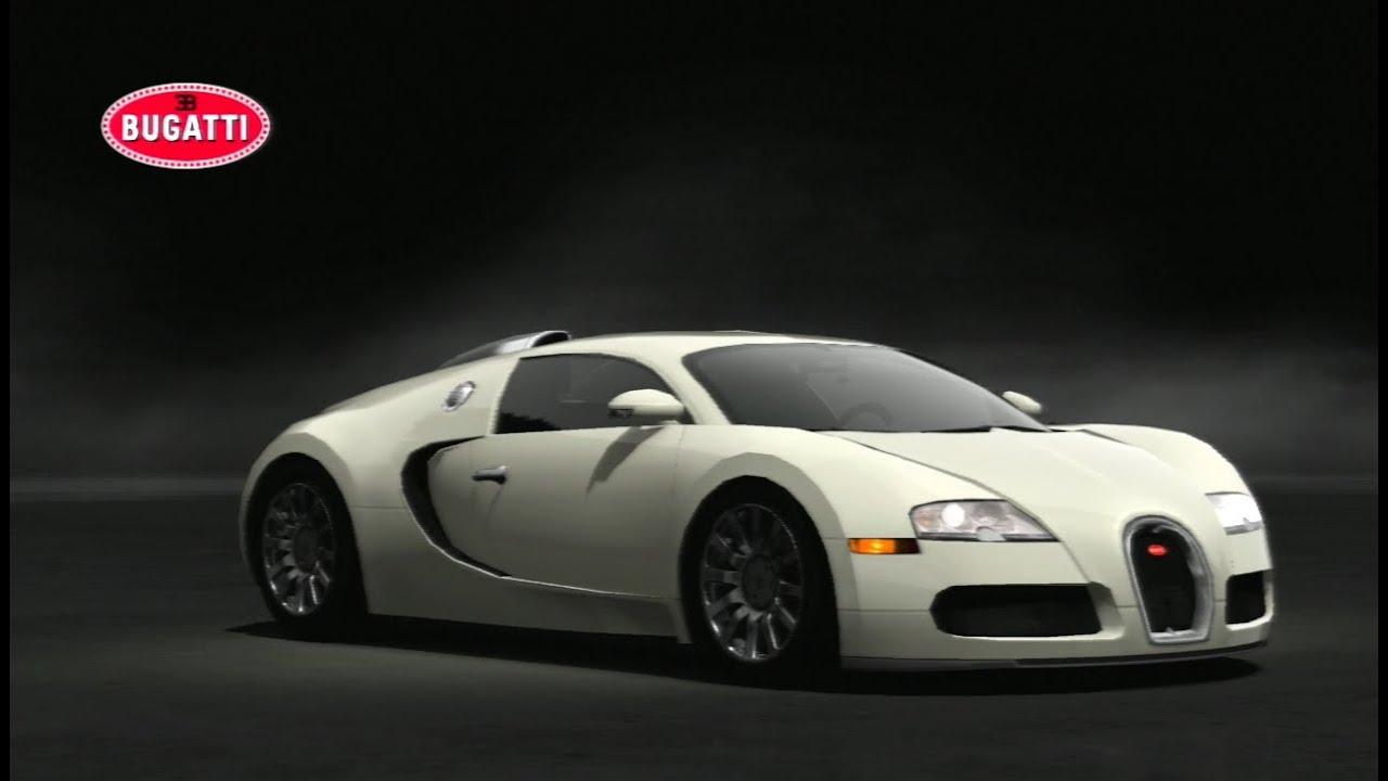 gran turismo 5 bugatti veyron 16 4 39 09 daytona. Black Bedroom Furniture Sets. Home Design Ideas