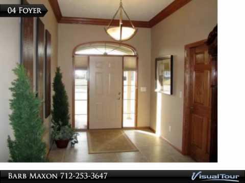Homes for Sale - 4524 Grayhawk Ridge Drive, Sioux City - Barb Maxon