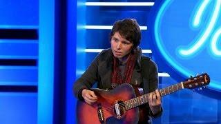 Is straatmuzikant Renan te goed voor Idols? - IDOLS thumbnail