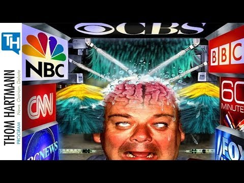How Corporate Media Is Hurting Our Country