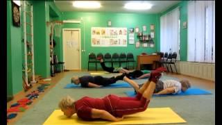лечебная гимнастика в Н.Новгороде