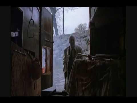 'Hurt' Dr Samuel Loomis and Michael Myers Halloween