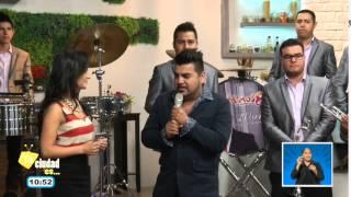 """El Mimoso nos presenta su disco """"Borrón y cuenta nueva"""""""