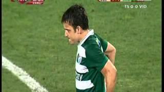 Bursaspor 3 - 1 Twente | Teksas.org
