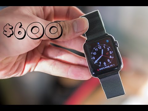 the-most-expensive-apple-watch-band!?