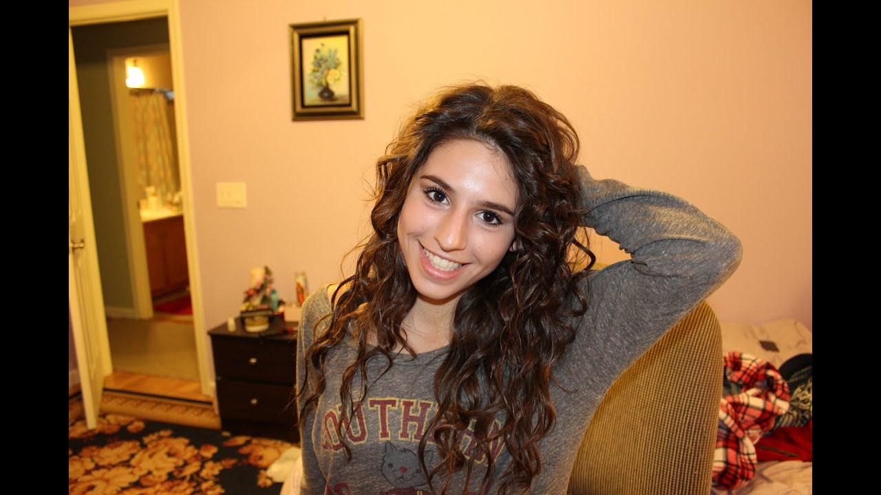 The Carrie Diaries Carrie Bradshaw Hair Makeup Youtube