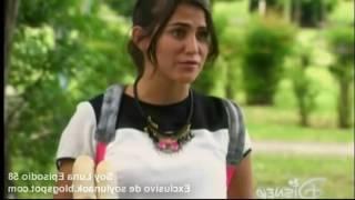 Soy Luna: Luna y Nina graban a Daniela para que Simón se de cuenta de que miente - Capitulo 58