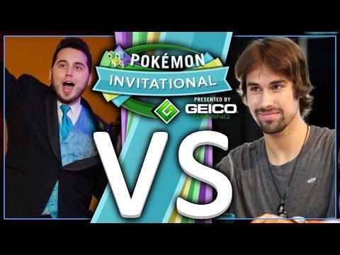 aDrive vs Wolfe Glick | Best of 3 Vs World Champ | Pokemon VGC2017 ONOG Invitational By Geico!