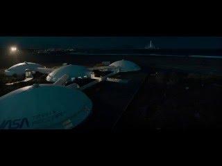 ТИТАН - Русский Трейлер 2018 Фантастика, Драма