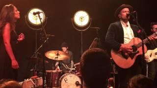 Johnnyswim - Live while we