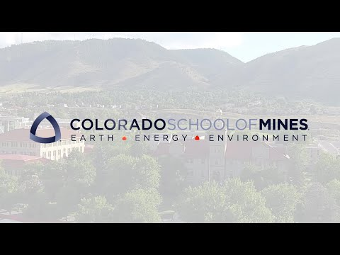 Happy Holidays From Colorado School Of Mines Admissions!
