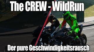 The Crew WildRun ★ BETA ★ Der pure Geschwindigkeitsrausch [Deutsch/HD]