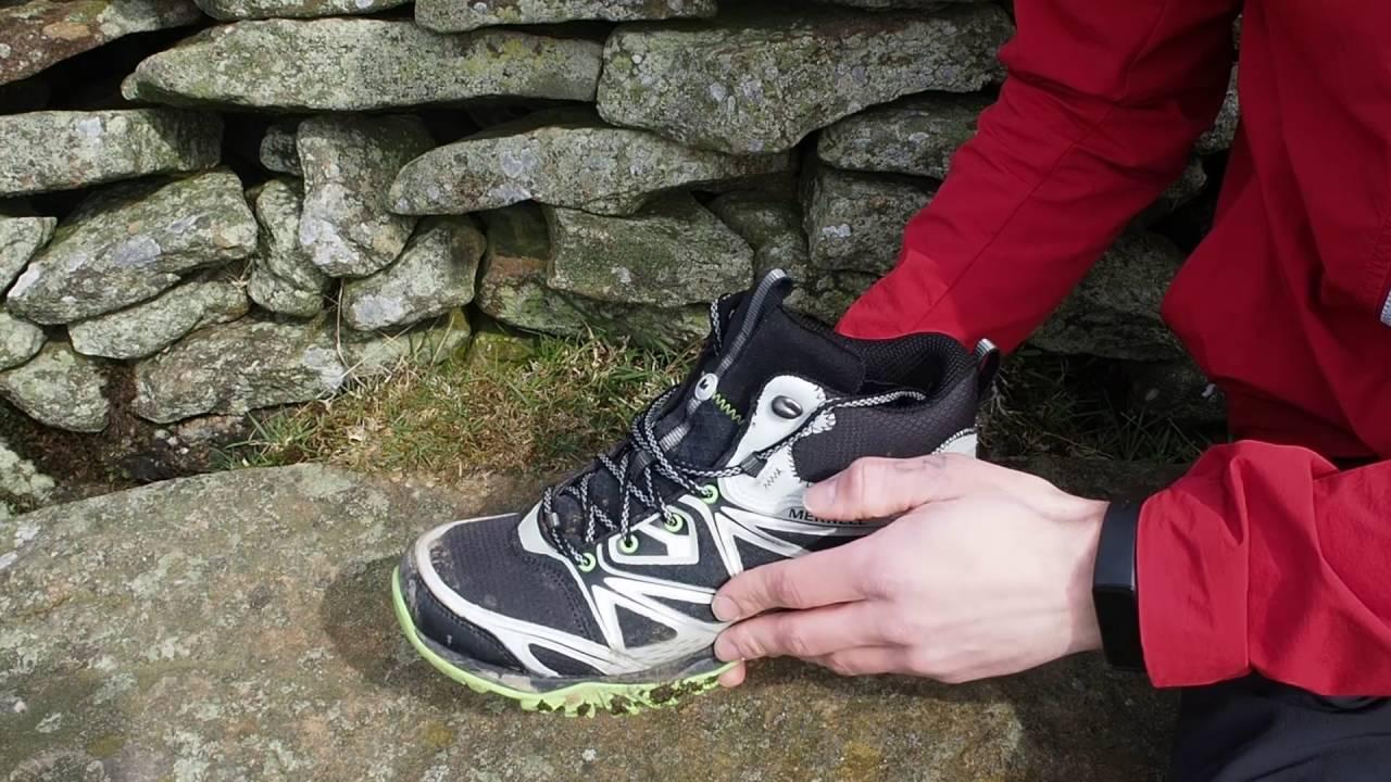 d6ca3c43740 Lightweight hiking boots | Best value: Merrell Capra Bolt Mid