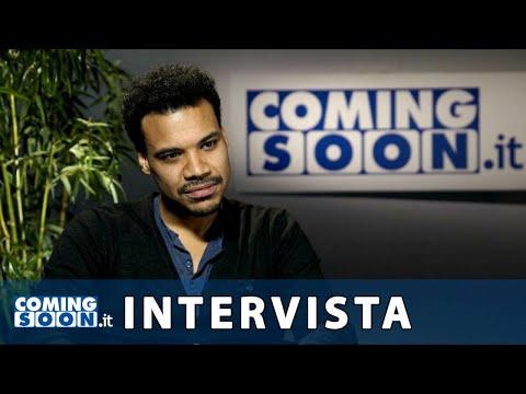 Nero A Metà: Miguel Gobbo Diaz - Intervista Esclusiva