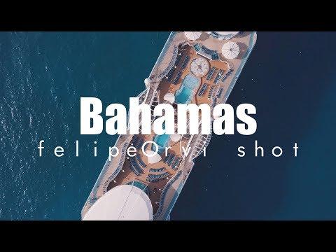 Trabajando en un Crucero por Bahamas?? Vlog 04 // felipeOrvi Shot