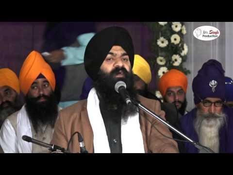 Bhai Gagandeep Singh Ji Ganga Nagar Wale Live Recording