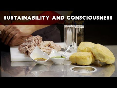 Sustainability and Consciousness in Nutrition
