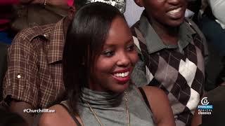 Smart Joker - Tshimonjero's Interview With Sheila Mwanyigha
