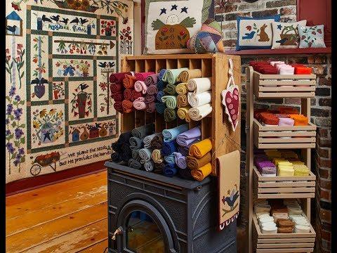 Pickering Farm Quilt Shop