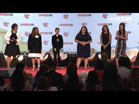 The Future is Latina: Panel - YouTube