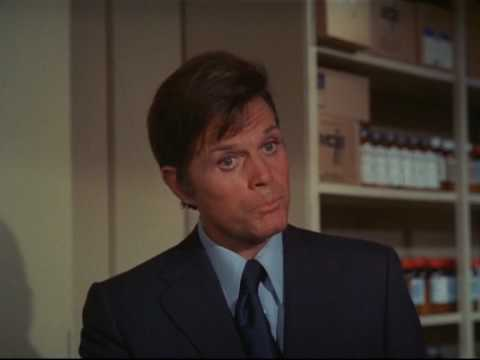 Jack Lord and Hawaii Five-0 Season 4 Trailer for Episode 2