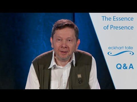 The Essence of Presence
