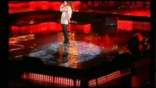 Linda Leen Medvedica LIVE Arena Riga 14 02 2011