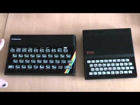 ZX81 THE ARCHIVE
