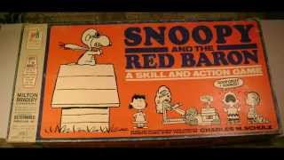Watch Royal Guardsmen Snoopy Vs Red Baron video
