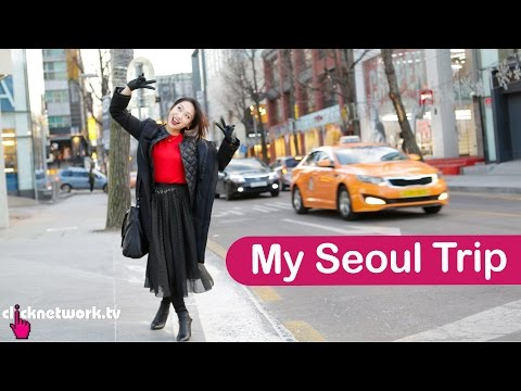 My Seoul Trip - Tried and Tested: EP65