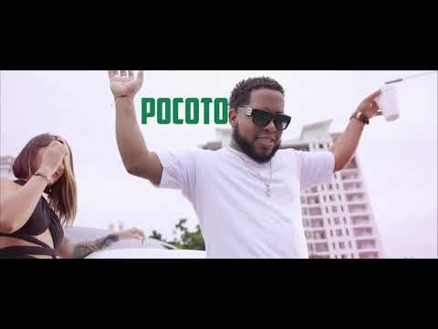 Chimbala - Pocoto (Video Official)