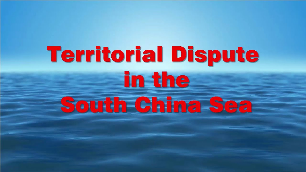 the south china sea island disputes The dispute was a victory for the philippines and other nations that also hold  claims to the waters around the spratly islands, a major fishing, trade and energy  production corridor  it's the southern part of the south china sea.