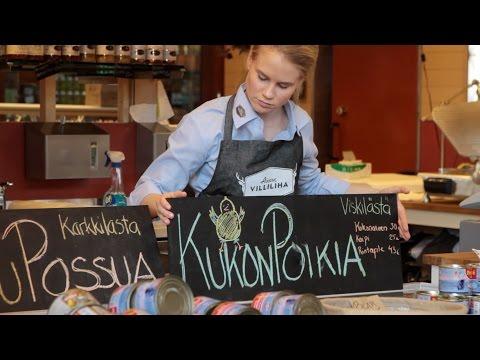 Market Value, Helsinki