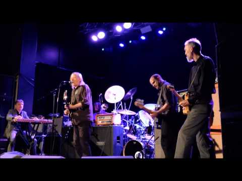 SWANS-A Little God In My Hands-Live at Manchester Academy 2