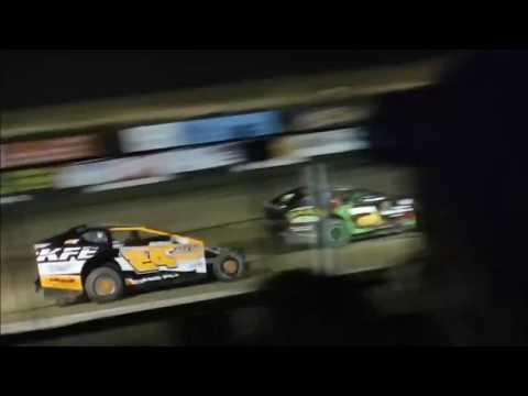 Albany-Saratoga Speedway - June 2, 2017 - Crate Sportsman Main