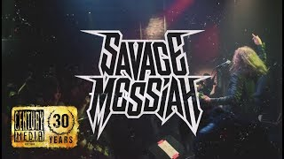SAVAGE MESSIAH - Hands Of Fate (UK Tour Trailer)