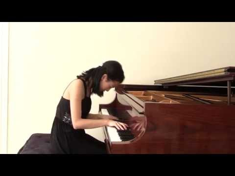 Taylor Wang (14) - Chopin Nocturne No. 14 in F-sharp Minor, Op. 48 No. 2