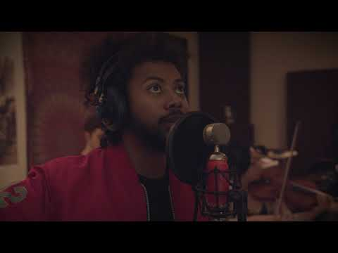 """A.J. Crew featuring Iridas - """"Expensive"""" [LIVE SESSION]"""
