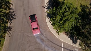 AM CAR CHASE - www.Cine-Flight.com