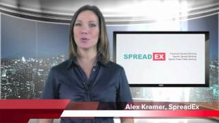 Spread betting on Forex