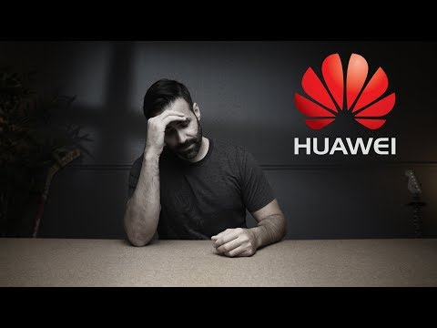 Why Does Huawei Keep Lying to Us?