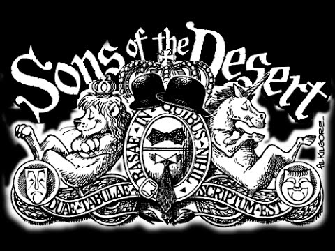 1997 Sons of the Desert Banquet
