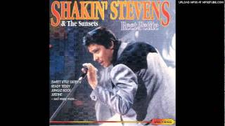 Watch Shakin Stevens Justine video