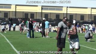 Orlando Elite 11 Camp - Elite Scouting (check description)