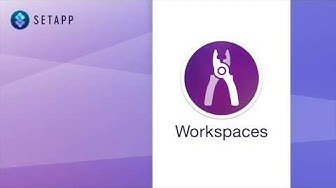 How to create a workspace for your project | SETAPP