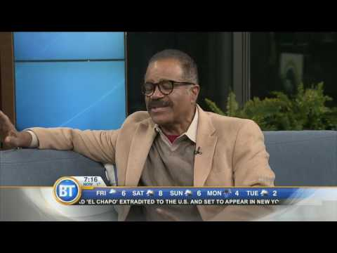 Ted Lange talks about iconic moments in 'The Love Boat'