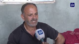 استمرار ارتفاع نسب الفقر والبطالة في قطاع غزة في ظل الحصار - (23-10-2019)