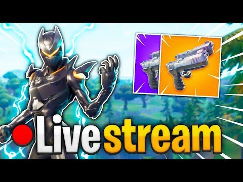 """LE SKIN """"RED KNIGHT"""" CE SOIR // 1000+ WINS // NIGHT GANG ET NOUVELLE ARME"""