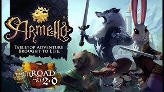 Armello: Walkthrough & Tutorial - Full Game Strategy